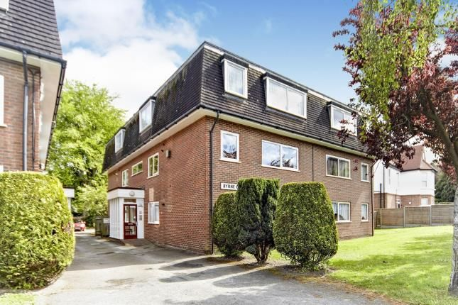 Thumbnail Property for sale in Foxley Hill Road, Purley, Surrey