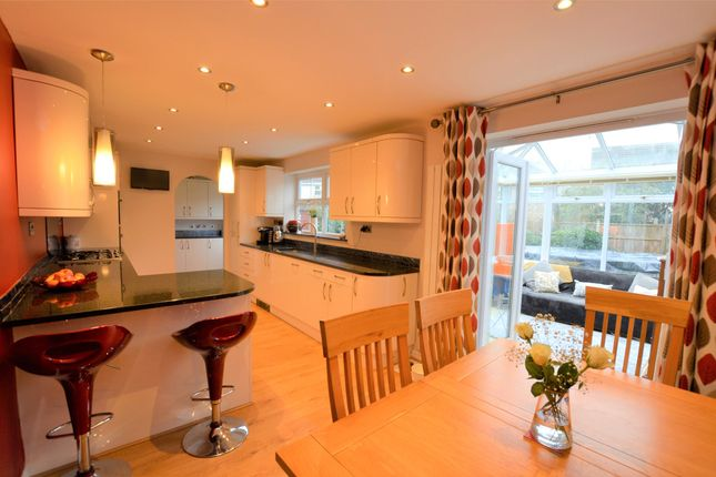Kitchen Diner of Kelbra Crescent, Frampton Cotterell, Bristol BS36