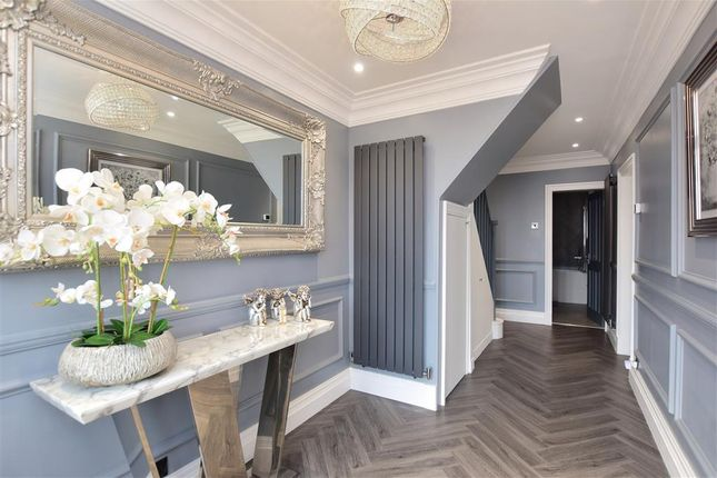 Thumbnail Semi-detached house for sale in Clifton Road, Welling, Kent
