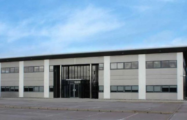 Thumbnail Office to let in Wellington House, Wellington Circle, Altens, Aberdeen