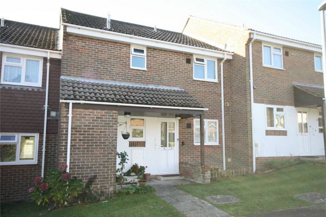 Thumbnail Flat for sale in Osbern Close, Bexhill-On-Sea