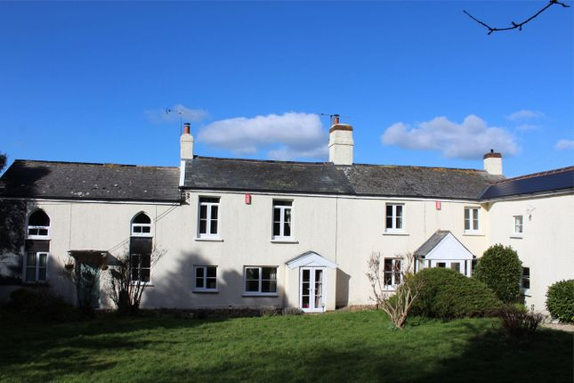 Thumbnail Detached House For Sale In Ford Street, Wellington, Somerset