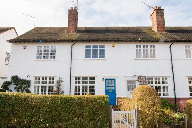 2 bed terraced house for sale in Fowlers Walk, London