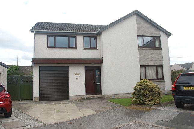 Thumbnail Detached house for sale in 5 Miller Place, Castle Douglas