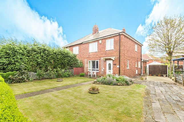 Thumbnail Semi-detached house for sale in Middlegate, Scawthorpe, Doncaster
