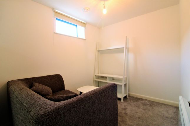 Thumbnail Flat to rent in Meridian House, 2 Artist St, Leeds