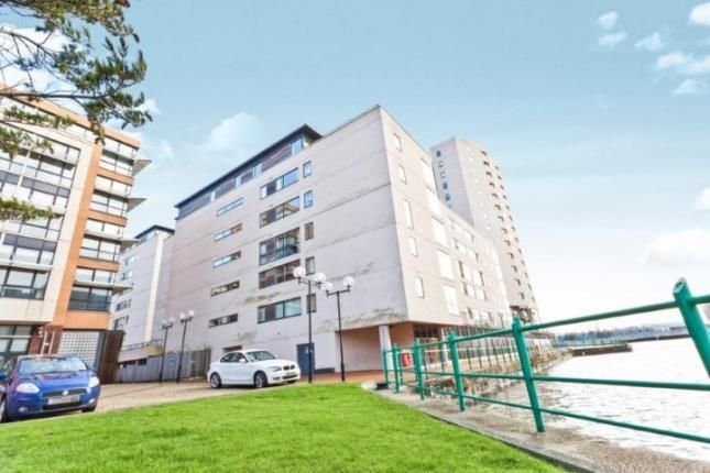 Thumbnail Flat for sale in Altair House, Falcon Drive, Cardiff, Caerdydd