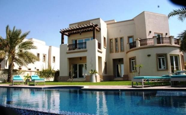 Thumbnail Property for sale in Outstanding Upgraded Villa, Muscat Hills, Muscat