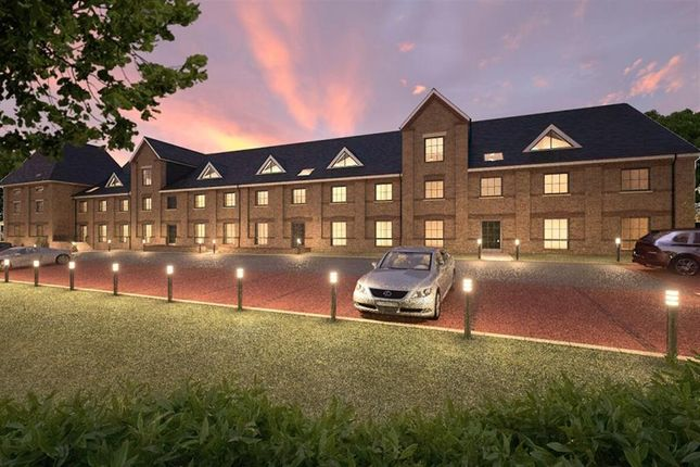 Thumbnail Flat for sale in St. Radigunds Road, Ikon V Apartments, Dover, Kent