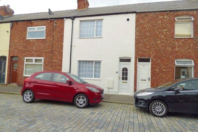 Thumbnail Terraced house to rent in Pine Street, Langley Park, Durham