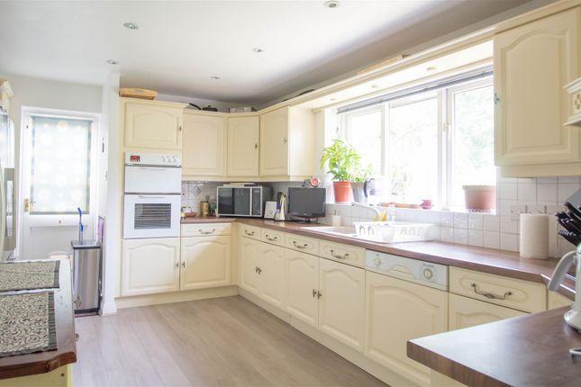 Kitchen of Connaught Drive, Weybridge KT13