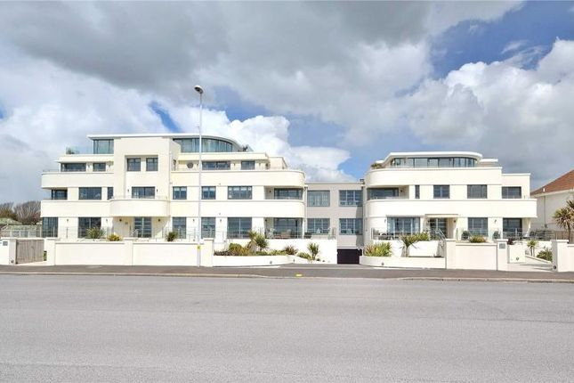 Thumbnail Flat for sale in Vista Mare East, 44 West Parade, Worthing