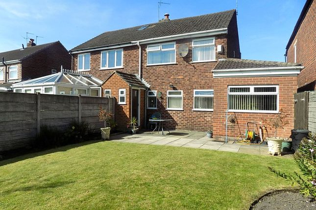 Picture No. 04 of Trafalgar Road, Hindley, Wigan, Greater Manchester WN2