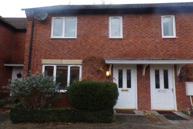 Thumbnail Terraced house to rent in Worths Way, Stratford-Upon-Avon