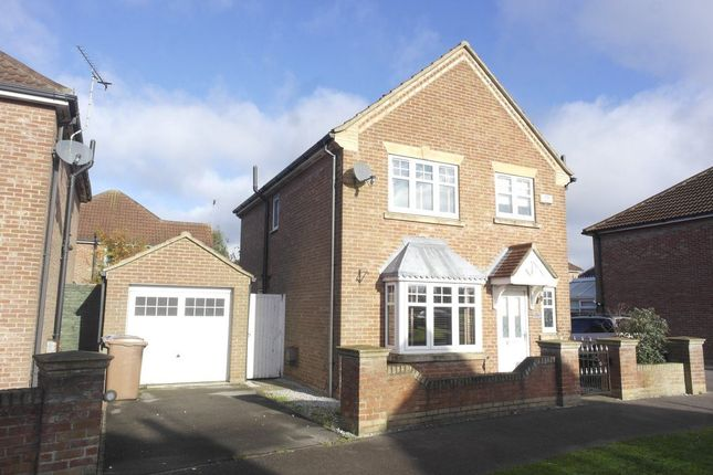 Thumbnail Property to rent in Cromwell Road, Hedon, Hull