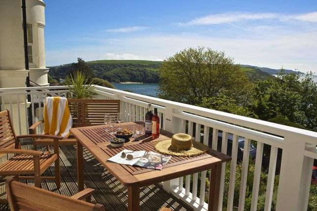 Thumbnail Flat for sale in Moult Road, Salcombe