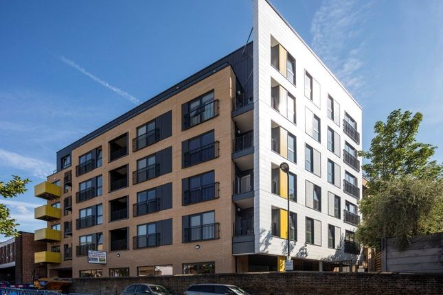 Thumbnail Business park to let in Digby Road, Homerton