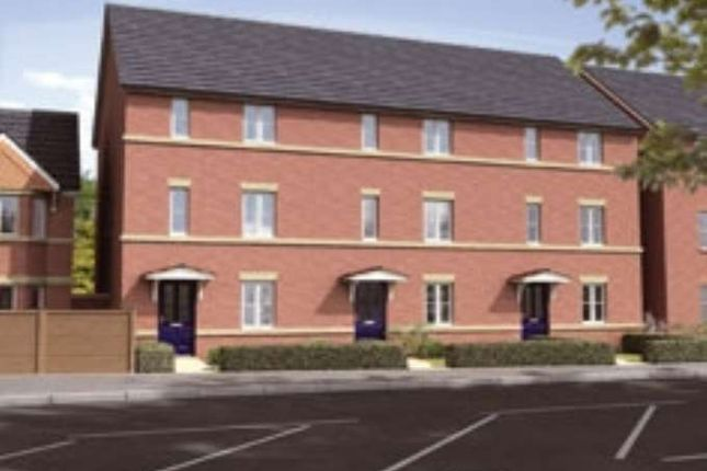 Thumbnail Flat to rent in Watkins Square, Caerphilly Road, Llanishen