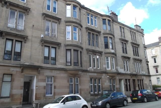 Thumbnail Flat to rent in Gardner Street, Partick, Glasgow