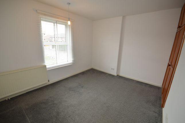 Bedroom Two of Rushgreen Road, Lymm WA13