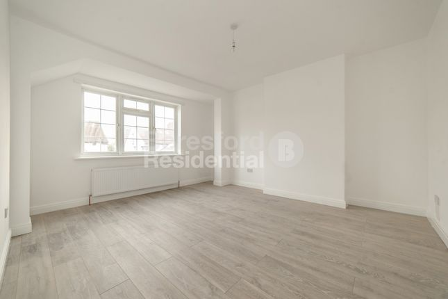 Thumbnail Semi-detached house to rent in Rustic Avenue, London