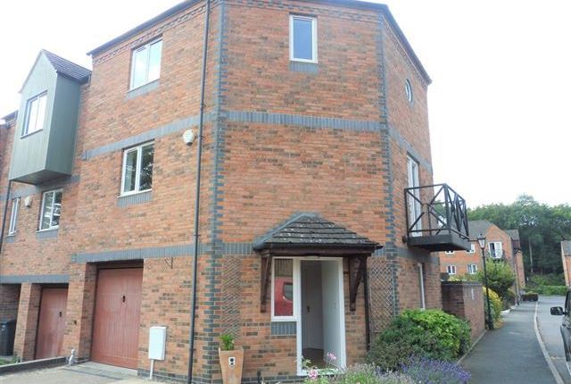 4 bed property to rent in Round Hill Wharf, Kidderminster DY11