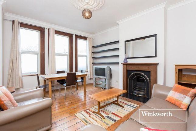 Thumbnail Maisonette to rent in Westbury Avenue, London