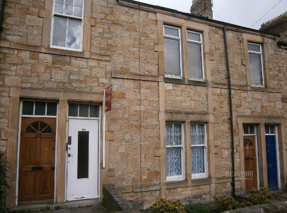 Thumbnail Flat to rent in St Wilfrids, Hexham