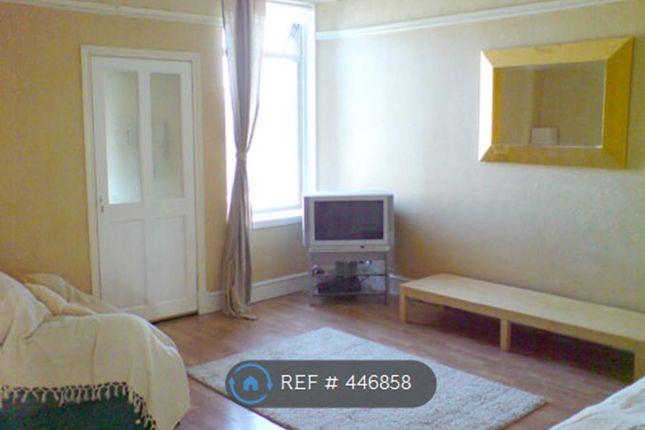 Thumbnail Flat to rent in Wellgate St, Larkhall
