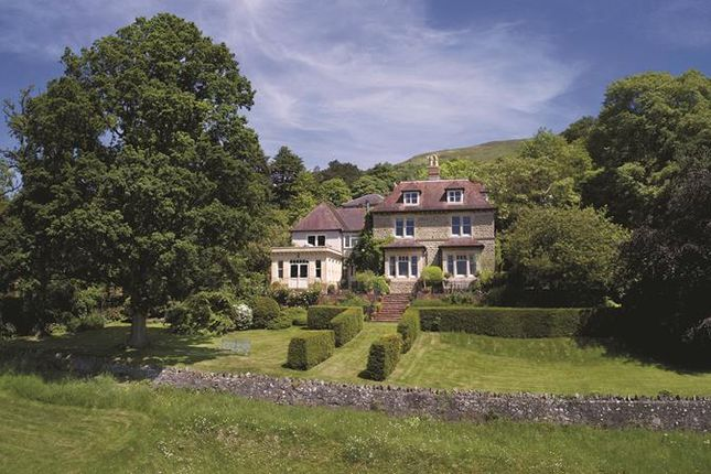 Thumbnail Detached house for sale in Oakwood, Blackheath Way, West Malvern, Malvern, Worcestershire