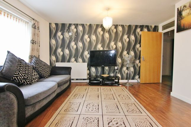 Thumbnail Flat to rent in Stainsby Road, London