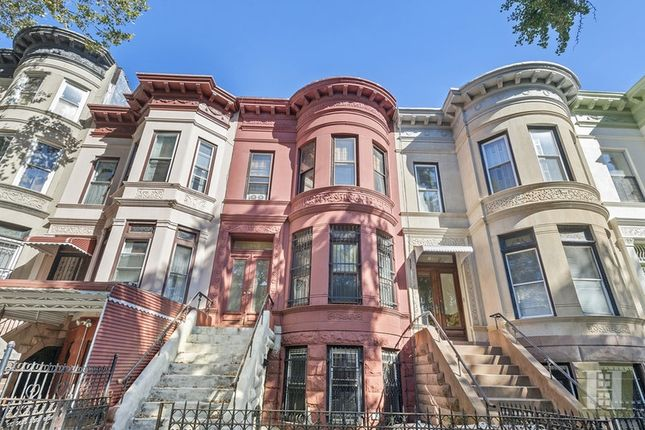 4 bed town house for sale in 1003 Sterling Place, Brooklyn, New York, United States Of America