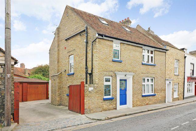 Thumbnail Property for sale in Harnet Street, Sandwich, Kent