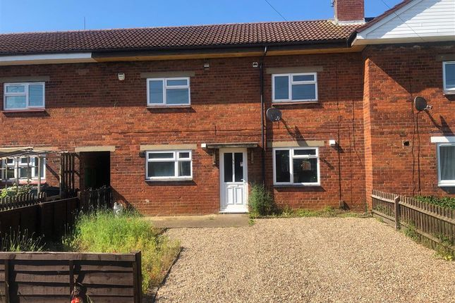 Thumbnail Property to rent in Heathfield Road, Grantham