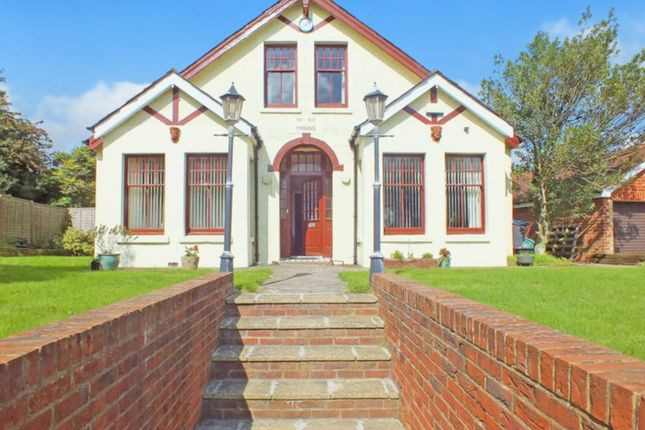 Thumbnail Terraced house for sale in New Dover Road, Capel Le Ferne