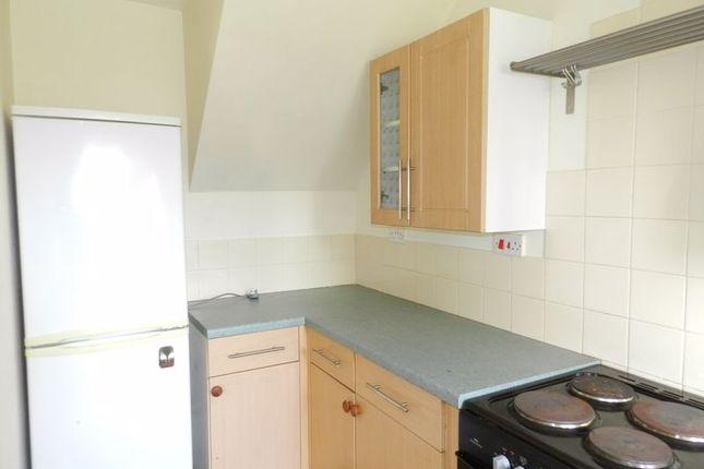 Fitted Kitchen of Church Acre, Brackla, Bridgend CF31