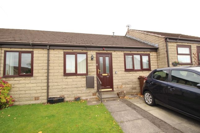 Thumbnail Bungalow for sale in King Street, Glossop