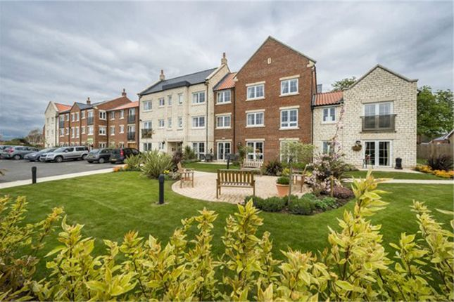 Thumbnail Property to rent in Ryebeck Court, Pickering, North Yorkshire