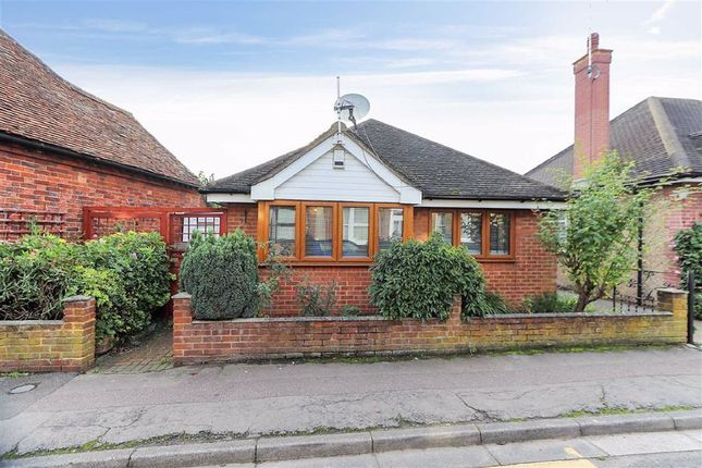 Thumbnail Detached bungalow for sale in Grove Road, Leighton Buzzard