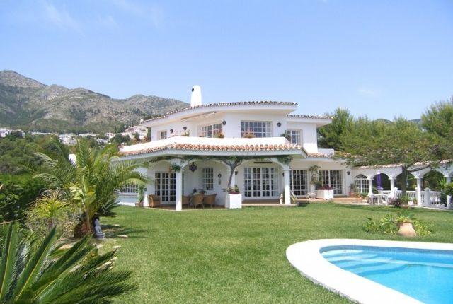 3 bed villa for sale in Spain, Málaga, Mijas