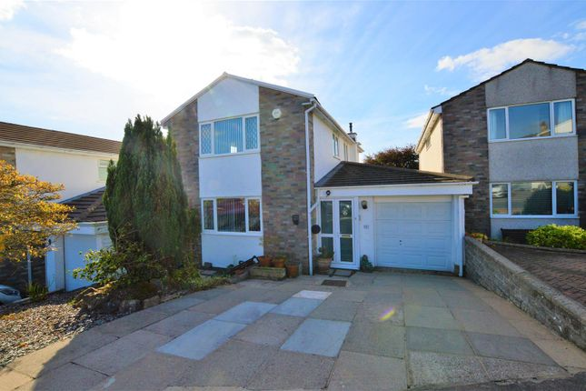 Thumbnail Link-detached house for sale in Woodfield Road, Talbot Green, Pontyclun