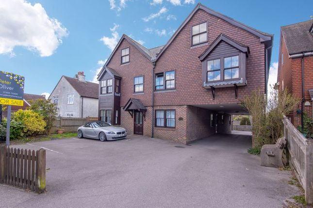 1 bed flat for sale in Whitehill Road, Crowborough TN6