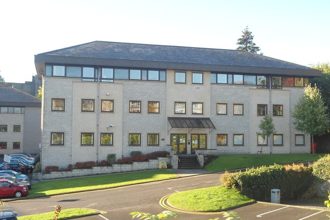 Office to let in Wellgreen Place, Stirling