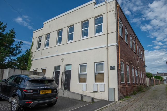Thumbnail Flat for sale in Trelawney Lane, Peverell, Plymouth.