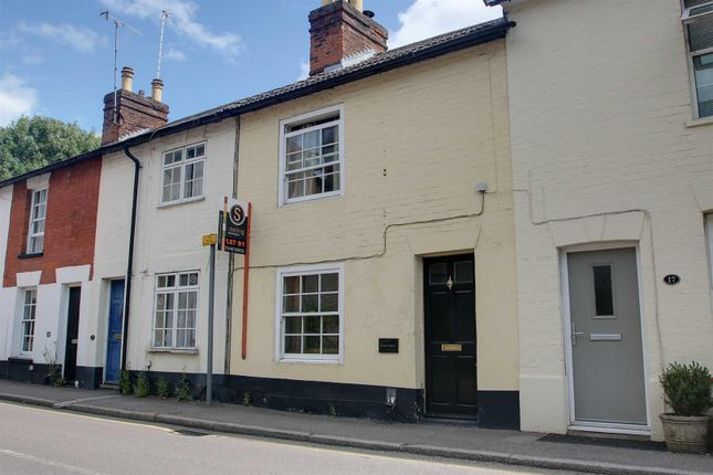 2 bed cottage to rent in Ravens Lane, Berkhamsted HP4