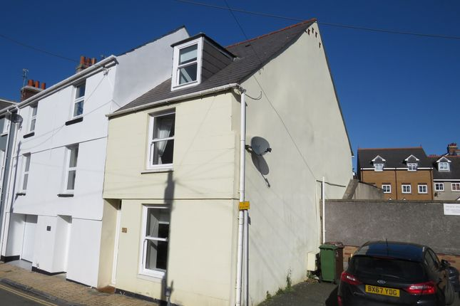 Thumbnail Cottage for sale in Plymstock Road, Plymstock, Plymouth