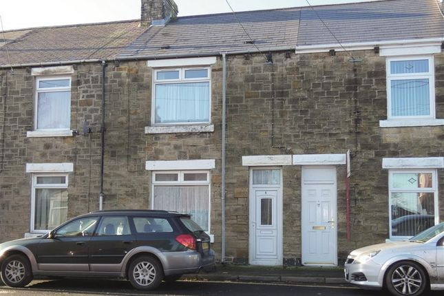 Charlotte Street, South Moor, Stanley DH9