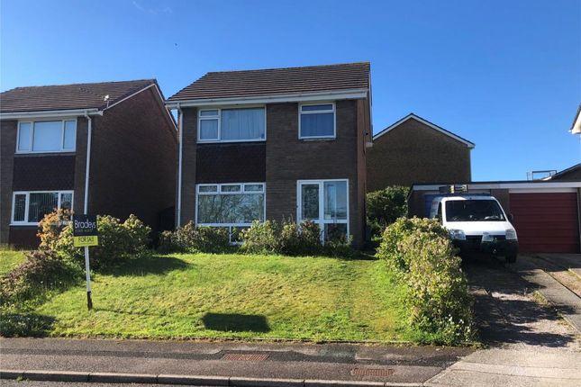 Thumbnail Detached house for sale in Green Park Road, Paignton, Devon
