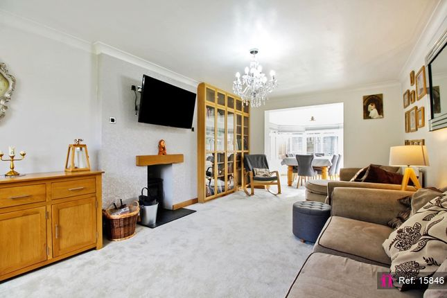 Thumbnail Detached house for sale in St. Chads Way, Sprotbrough Village, Doncaster