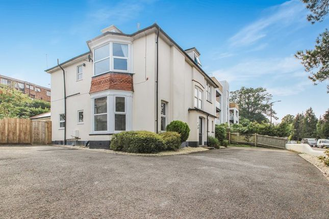 Thumbnail Flat for sale in Surrey Road, Westbourne, Bournemouth